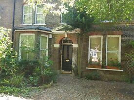 1 bedroom split-level flat in Blackheath SE3