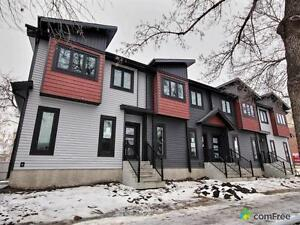 $393,750 - Semi-detached for sale in Edmonton - Central