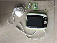 LeapFrog LeapPad 2 Learning Tablet Green