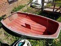 Small tender / dinghy