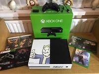 Xbox One Bundle - Like New