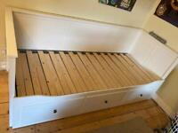 IKEA HEMNES day bed (double bed)
