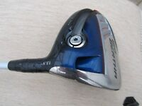 Callaway Big Bertha 13.5 degree Driver