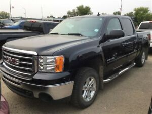 2012 GMC Sierra 1500 SLE *Power Seat* *Buckets* *Low KMs*