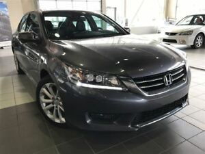 2015 Honda Accord Touring | Navigation | Bluetooth | Heated seat