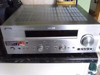 Yamaha Amplifier DSP-AX750SE