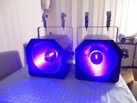 DJ UV Lights 400w