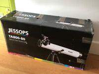 Binocular - Unwanted Xmas gift