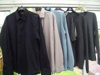 Mens Clothes Bundle - 8 Items
