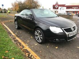 Vw Eos Convertible Sport TFSI low mileage