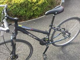 GT Transeo 3.0 ladies bike