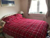 Double Bed Bargain at £50 - spare bedroom so hardly used