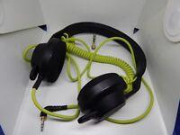 AIAIAI TMA-1 Studio / DJ Headphones (Beatport Edition) Long Coiled Cord