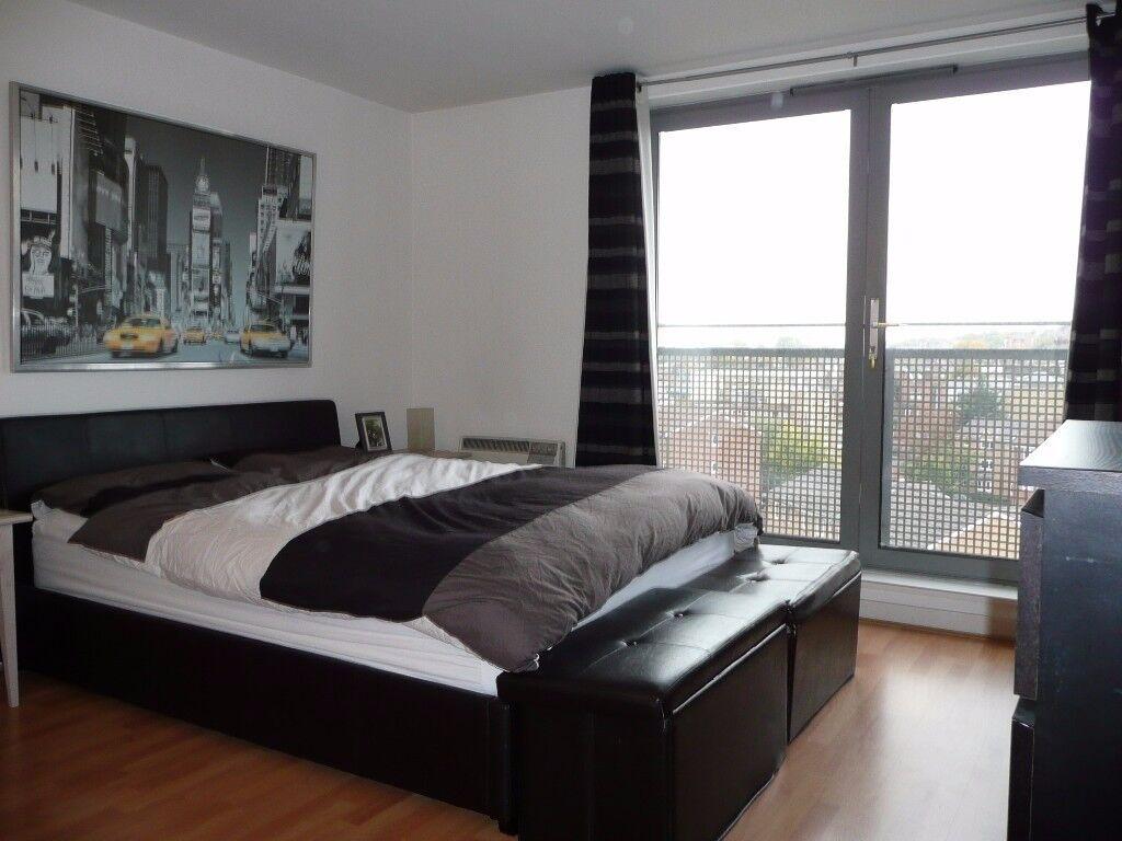 Double Room with EN SUITE Deptford Bridge/Greenwich