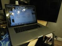 Apple Macbook Pro i7 Laptop