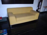 Heavy quality sofa, mirrored chest, others