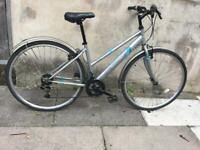 Mountain Apollo bike 28 inch
