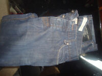 Mens Jeans Size 30 from River Island