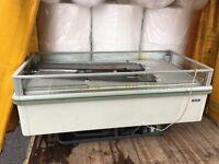 Koxka Commercial Well Freezer (shop freezer)
