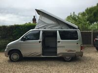 Mazda Bongo Friendee - ready to go for the summer