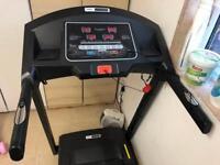 Pro fitness treadmill, Running Machine