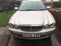Jaguar X-type lovely condition