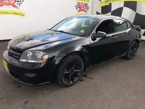 2013 Dodge Avenger Automatic, Power Windows and Locks, 61,000km