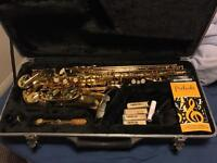 Saxophone - Prelude by Conn Selmer AS700