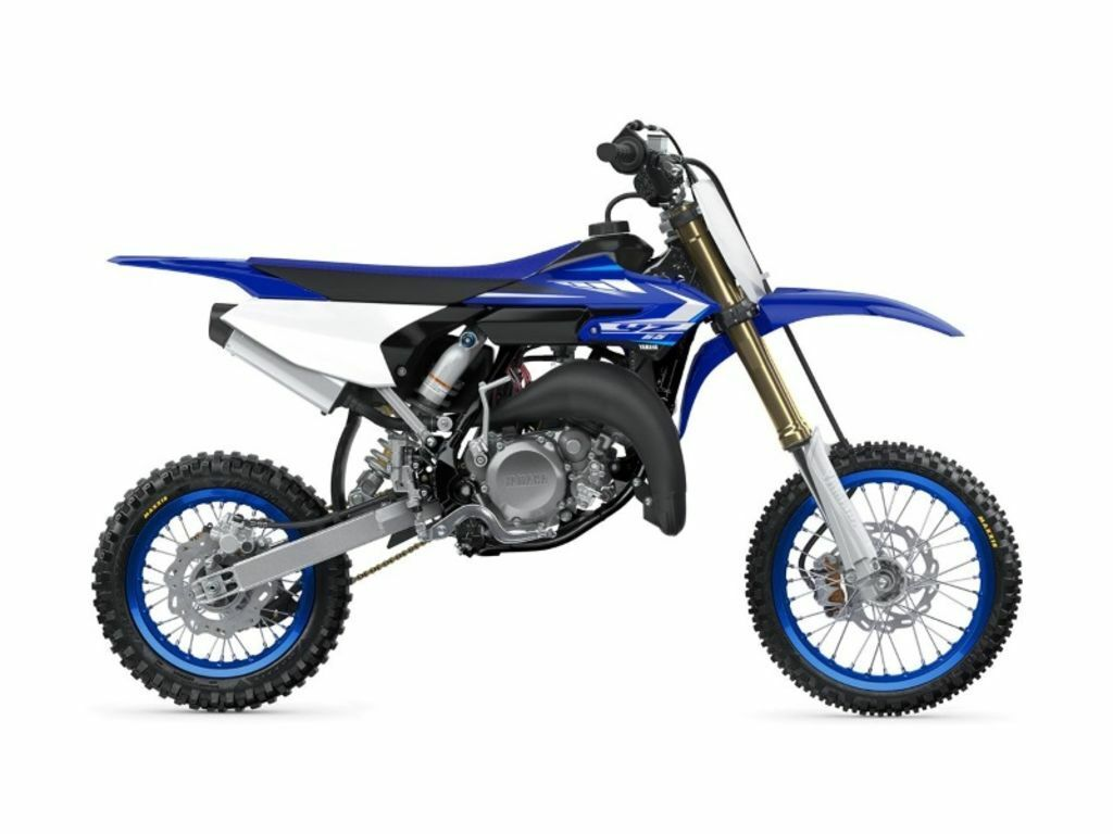 Picture of A 2020 Yamaha YZ65