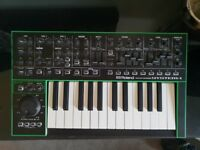 Roland System 1 synthesizer