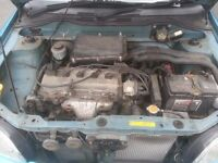 For sale nissan micra 1998