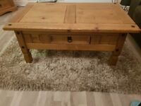 Coffee table for quick sale £20