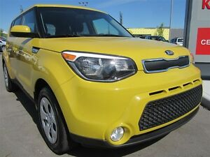 2015 Kia Soul LX-Auto! Power windows, power locks, AC!