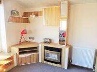 Cheap caravan for sale in Bridgend Porthcawl Trecco Bay Holiday Park