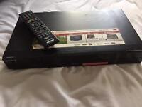 Sony DVD recorder player