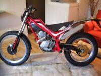 Gas Gas TXT 200 Randonne Trials/Trail Bike