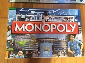 Man City monopoly