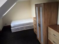 IDEAL ROOM FOR A COUPLE. FRIENDLY HOUSESHARE. ALL BILLS INC, ALBERT RD