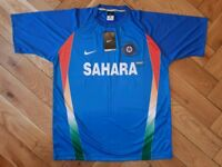 India Cricket Nike t-shirt XL