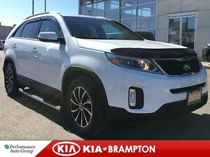 2015 Kia Sorento LX TINT RUNNING BOARDS BLUETOOTH ALLOYS!!