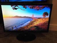 24 inch Samsung LED TV