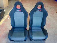 Honda Civic type r,civic type r,type r seats,bucket seats,Honda,civic,k20,ep3,type r,