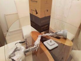 Brand New Original 1227 ANGLEPOISE mini Desk Lamp