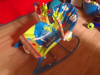 Baby Rocker from Fisher Price