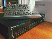 Roland MKS-70 Super JX Synthesiser with PG-800 (JX-10, JX-8P)
