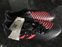 Adidas Malice SG Rugby boots - Men's UK12