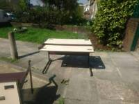Free desks. Collect from south east London