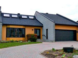 419 000$ - Maison 2 étages à vendre à Vimont