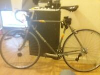 old fashion peugeot racer bike £100 no time wasters