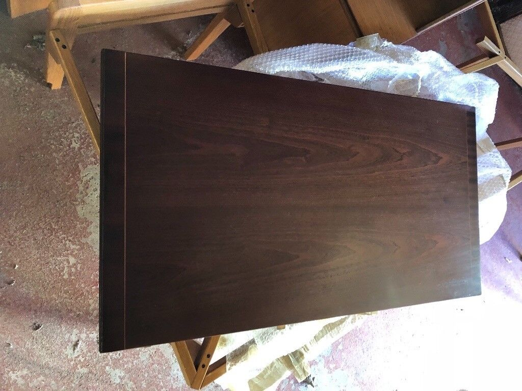 Extending Dining Table Heat Pads And 8 Chairs